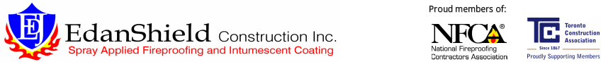 EdanShield Fireproofing & Intumescent Coating